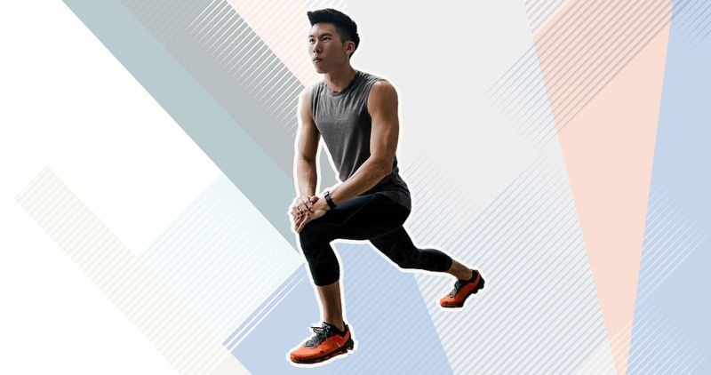 Fit Flexibility and Stretching Tax 2