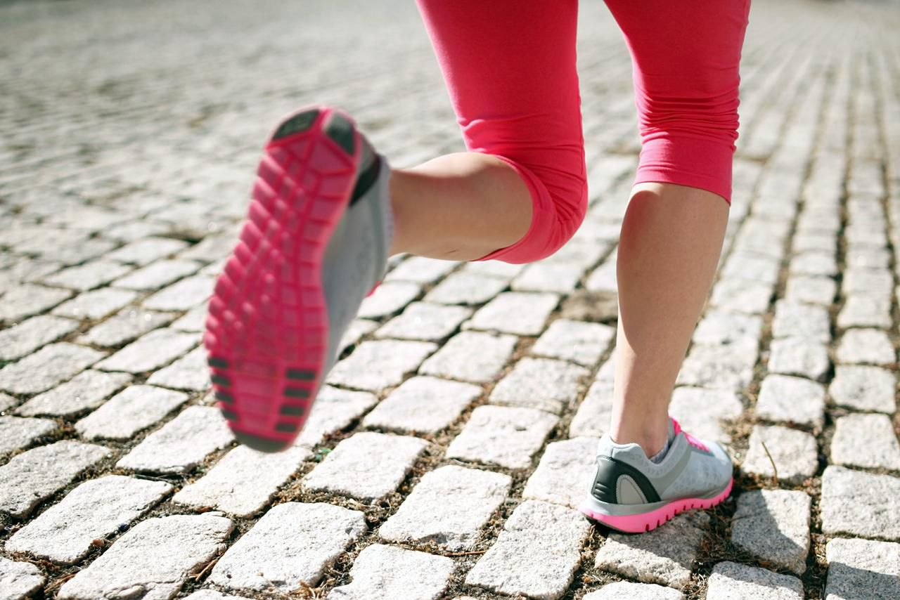 10 Things Runners Should Stop Doing