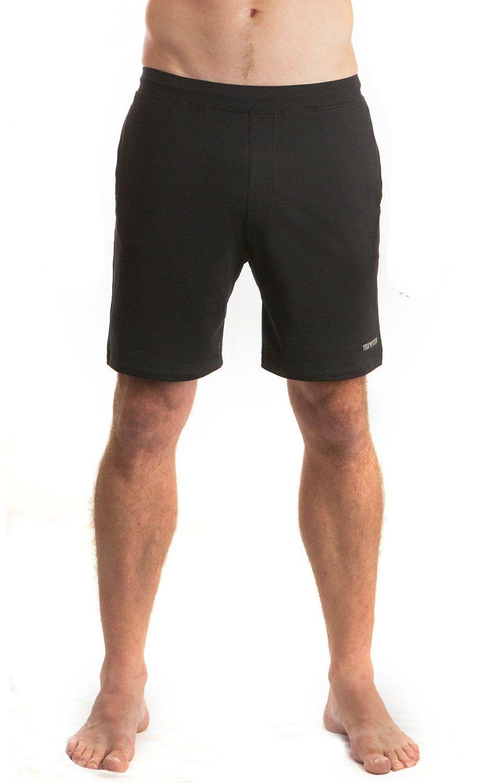 Yoga Crow Swerve Men's Shorts