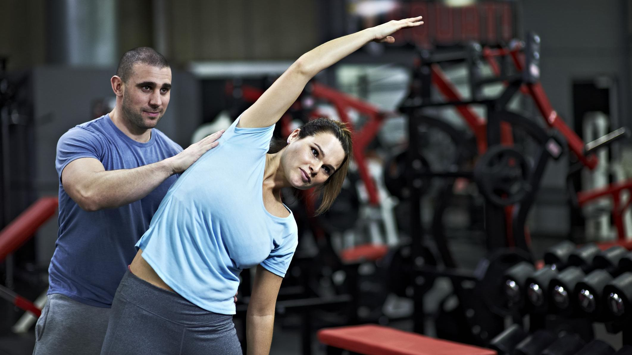8 Steps to Become a Personal Fitness Trainer