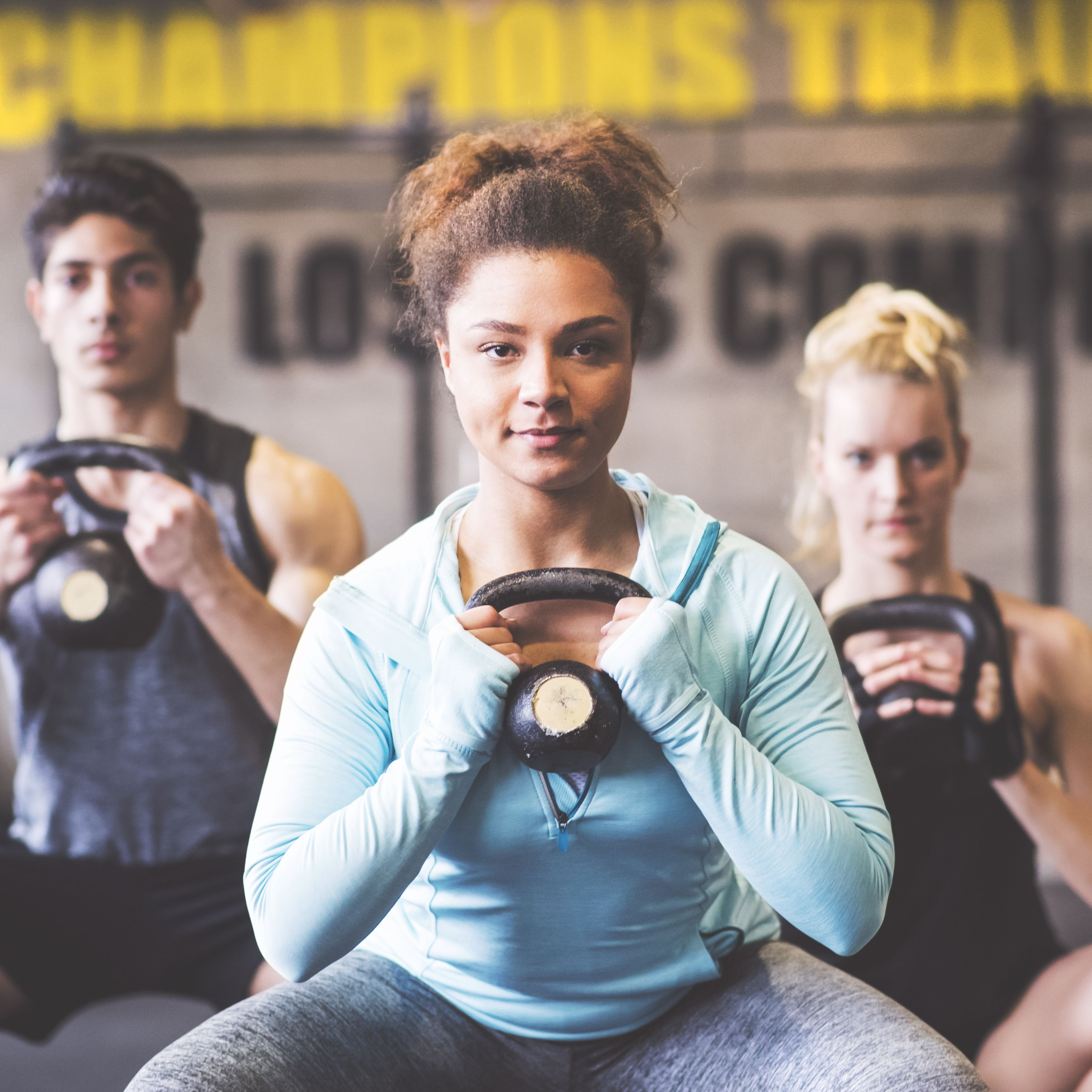 Best Workout Clothing Brands For Women With Curves There's a style rule that applies to all body types: best workout clothing brands for women