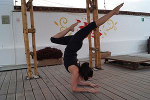 yoga poses for your body and mind