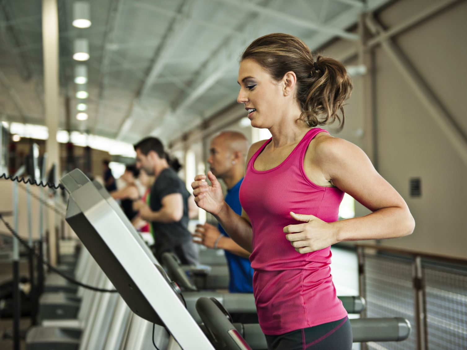 4 Cardio Workouts That Maximize Your Afterburn