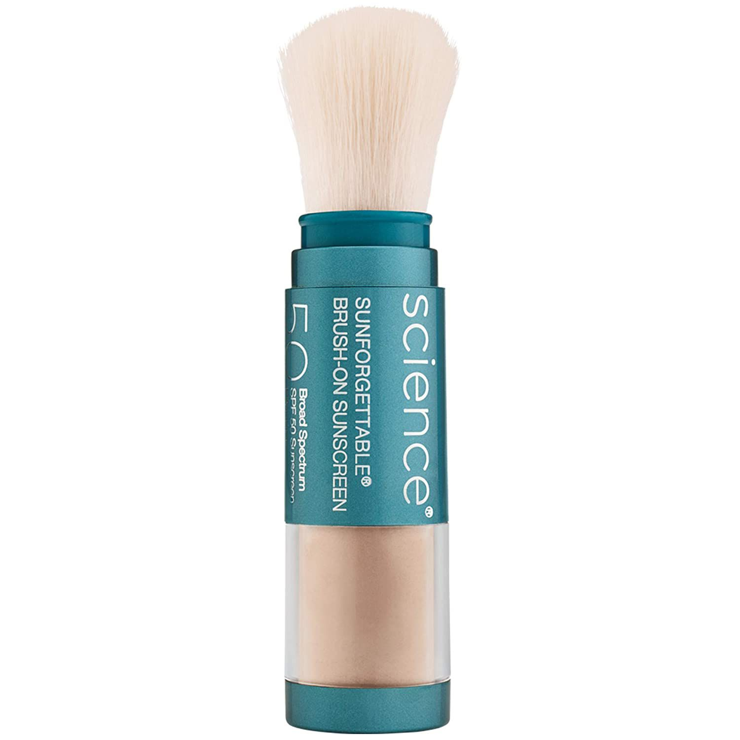 Colorescience Brush-On Sunscreen Mineral Powder