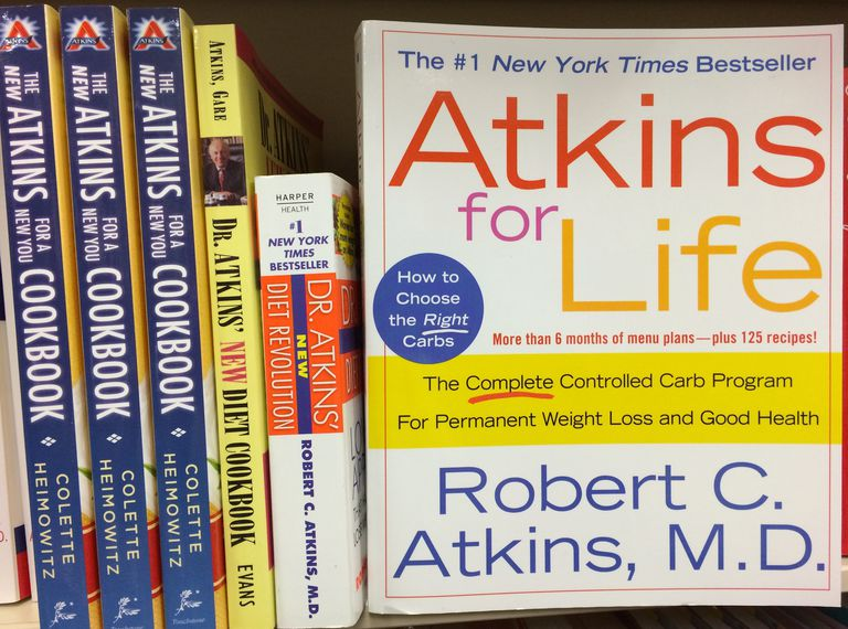 Can You Do the Atkins Diet If You're Gluten-Free?