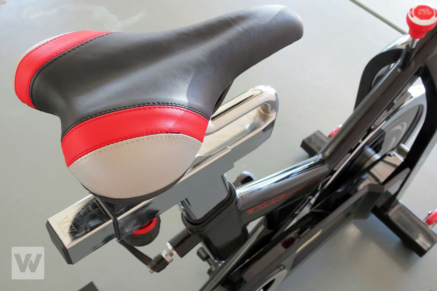 Bladez Master Gs Indoor Cycle Review A Sturdy Spin Bike
