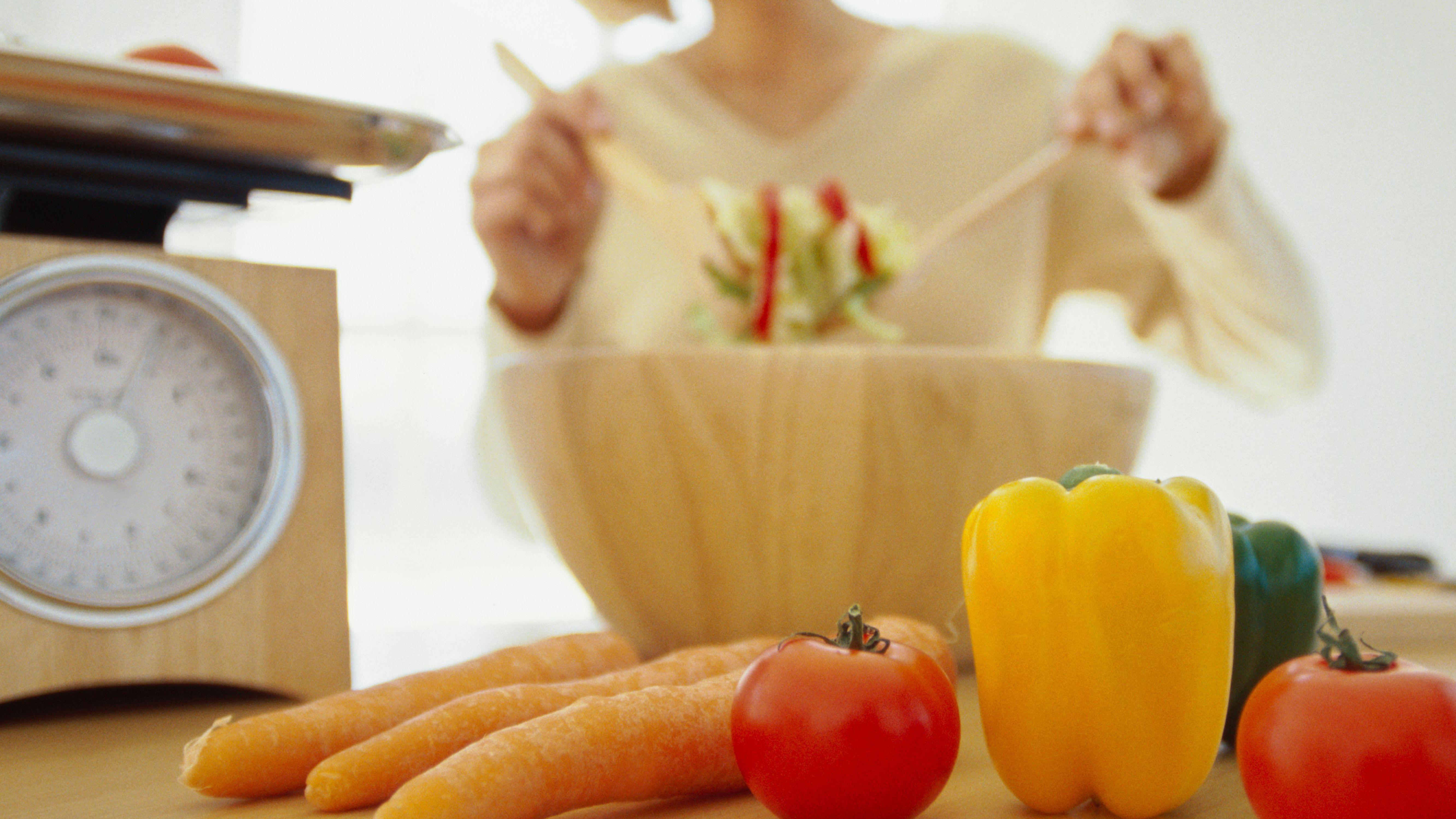 Sample Menus For A 1 700 Calorie Diet
