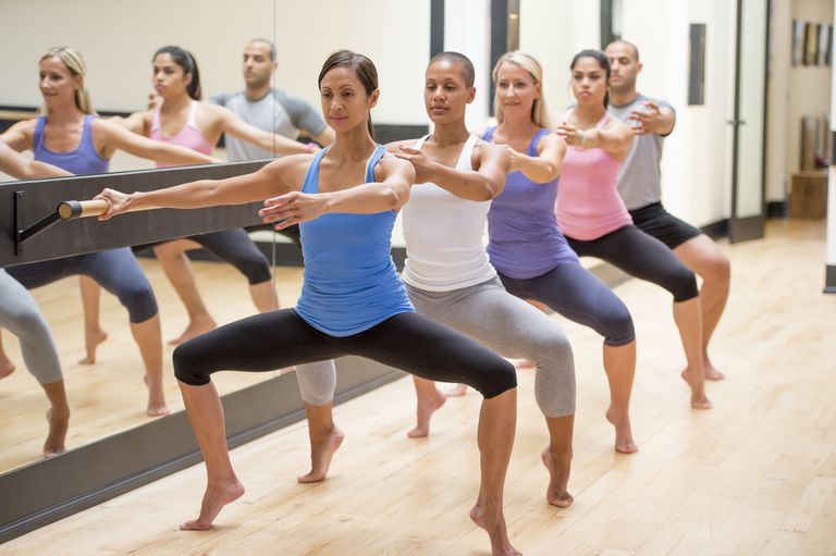 what is barre class and are barre workouts effective