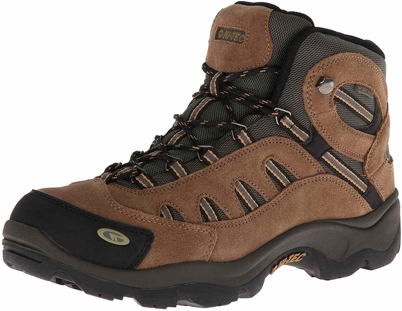 HI-TEC Bandera Mid Waterproof Hiking Boot