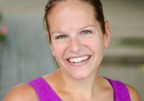 Chrissy Carroll, RD, MPH