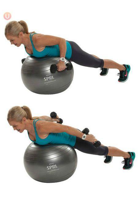 Must Do Strength Training Moves For Women Over 50