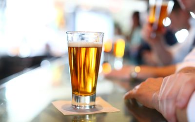 the drink beer get thin diet a low carbohydrate approach