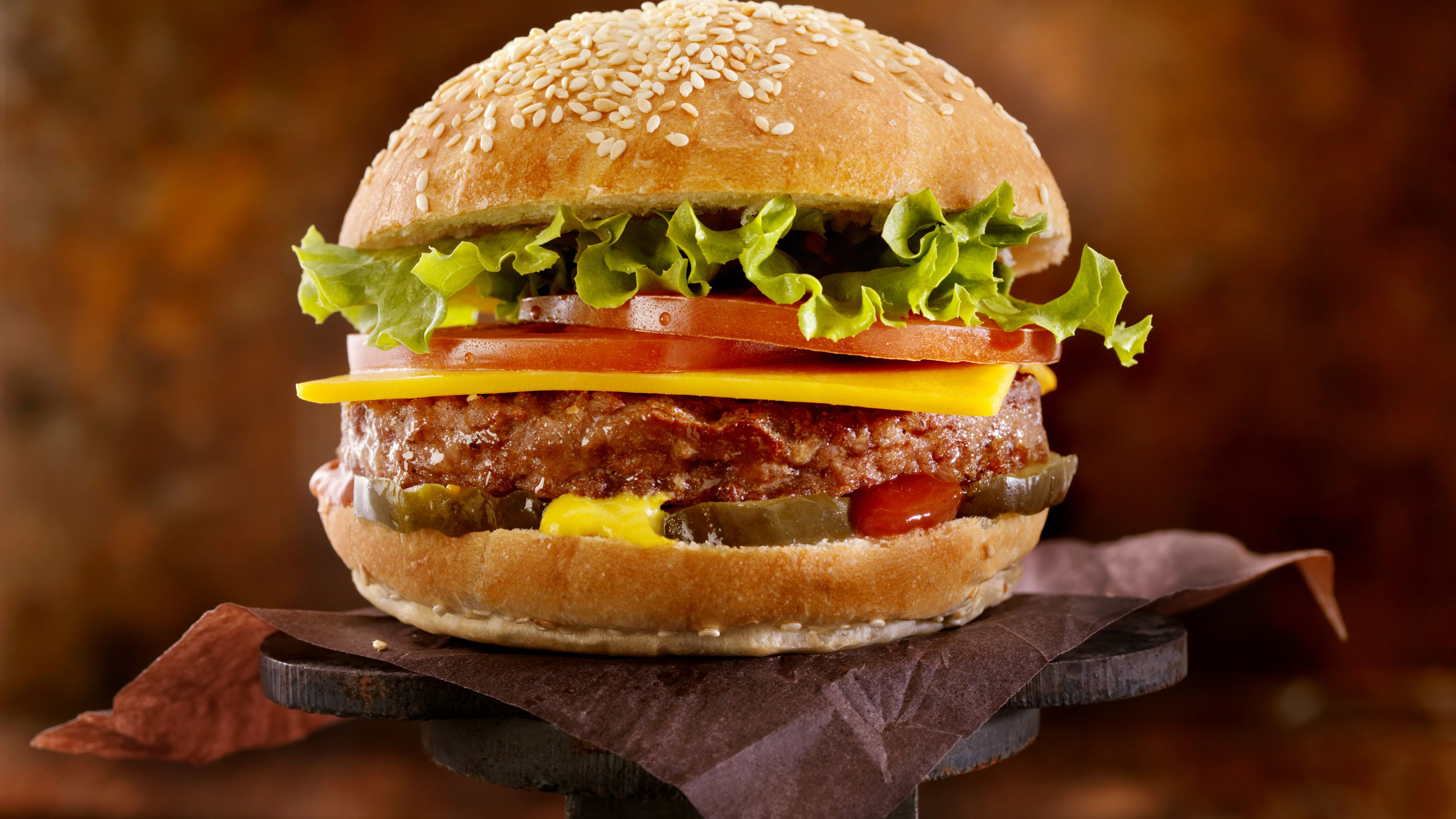 Red Robin Nutrition Facts Healthy Menu Choices For Every Diet