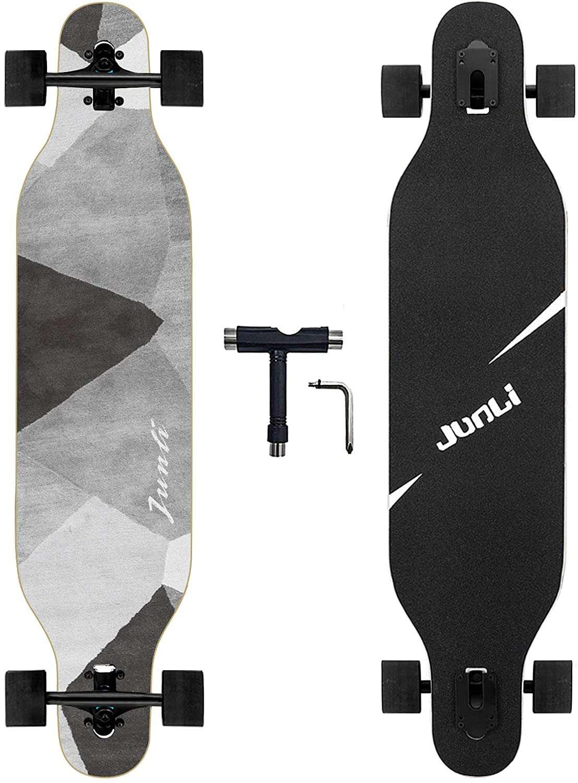 Junli Freeride Skateboard