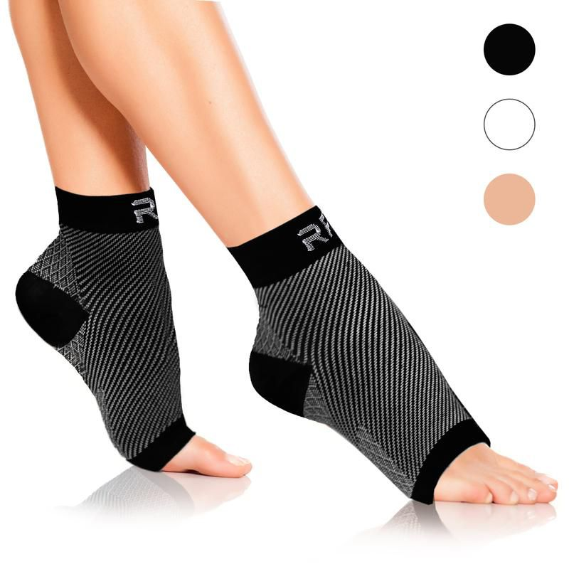 Run Forever Sports Foot Compression Sleeve