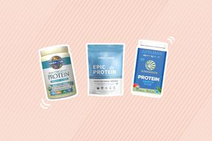 Best Organic Protein Powders