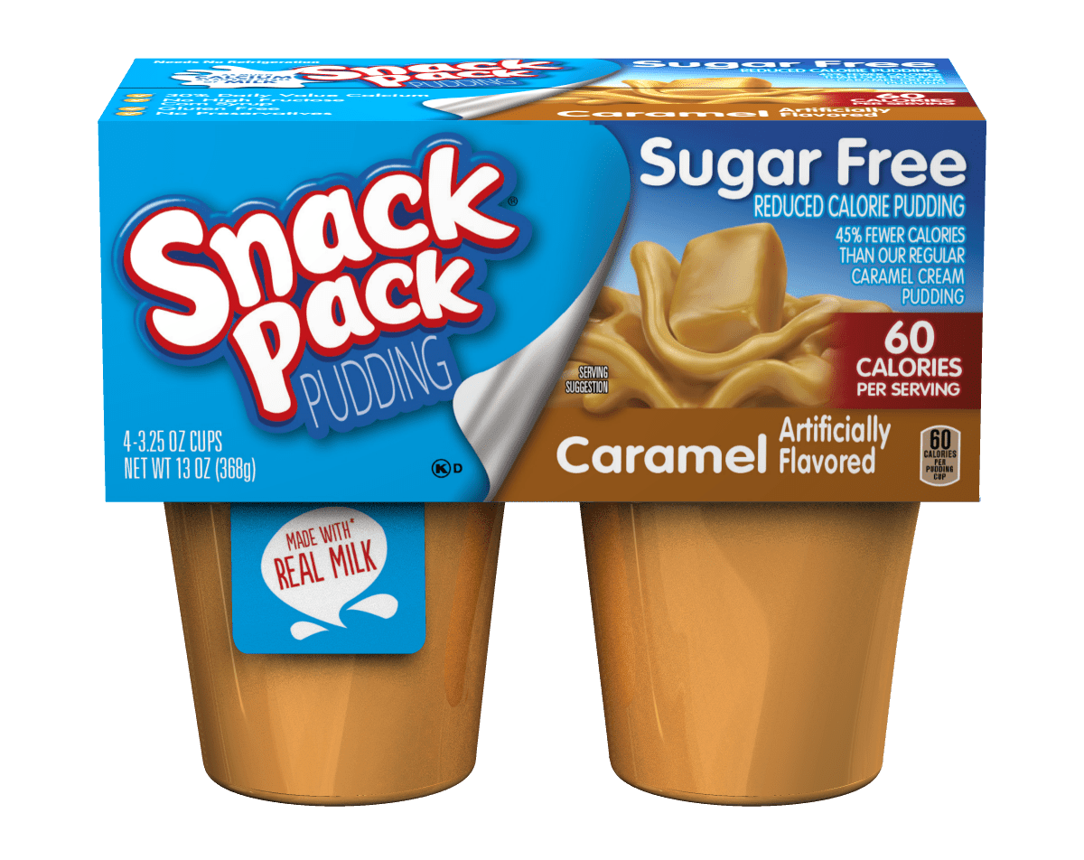 Snack pack weight loss foods