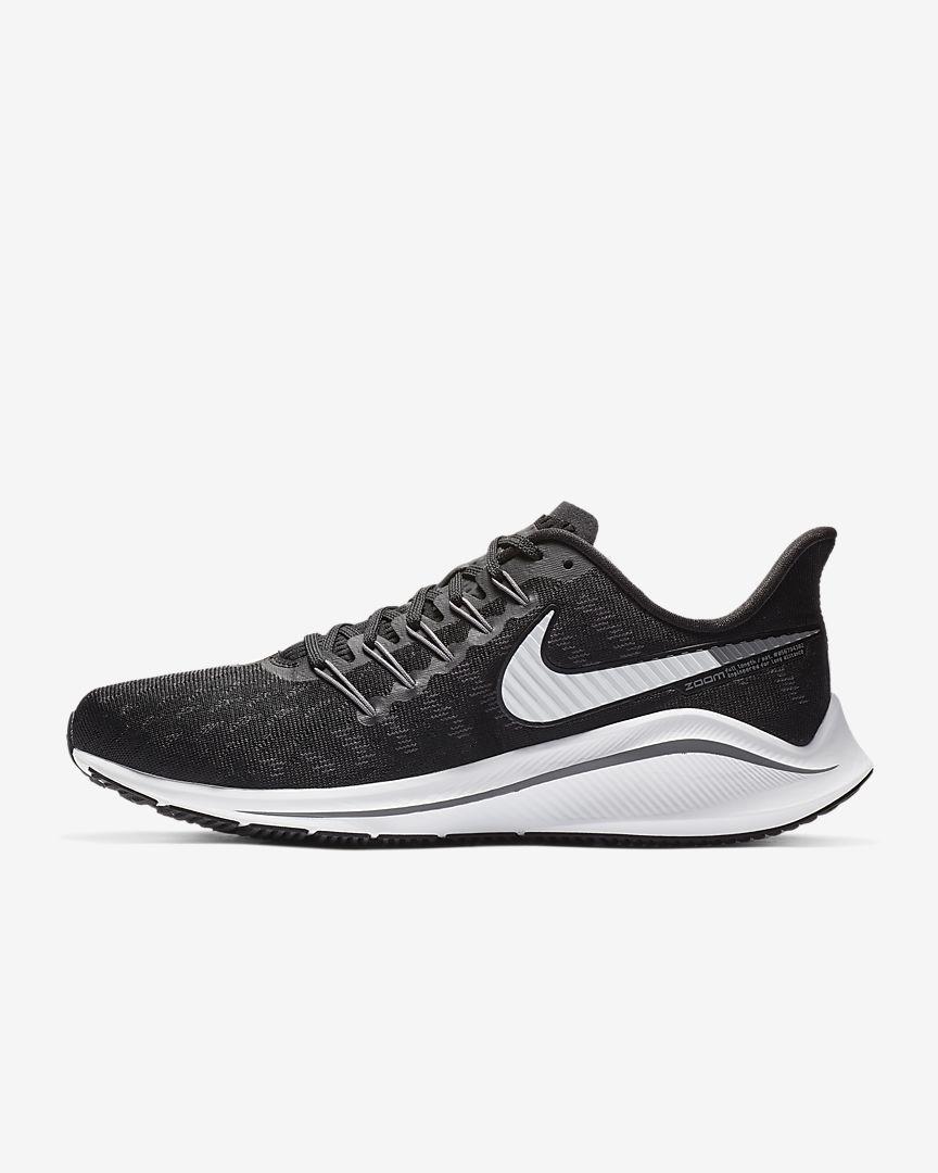 air zoom vomero 14 mens running shoe