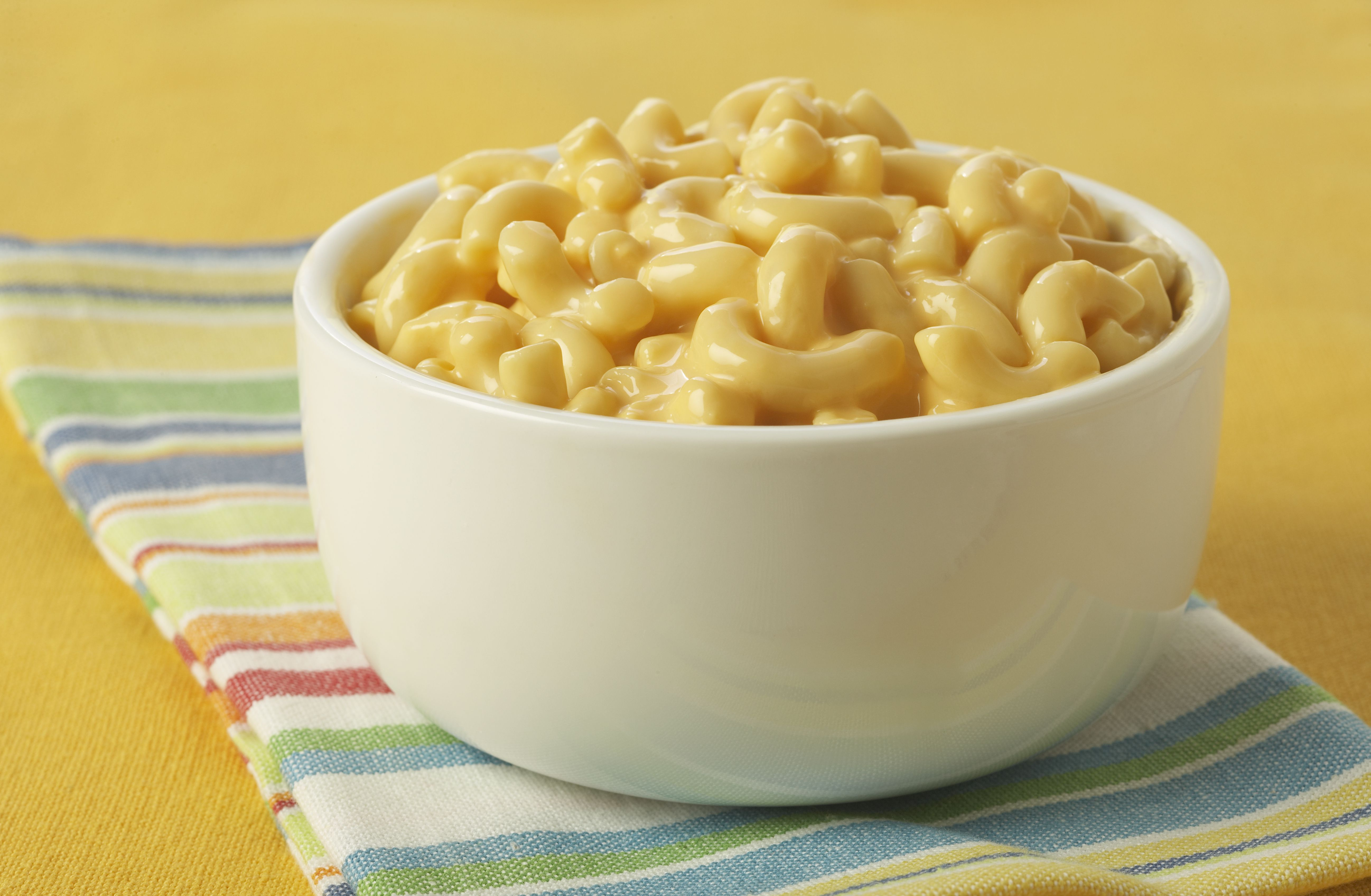 Mac And Cheese Calories Nutrition Facts Johnsonamp039s Milk Powder 300gr
