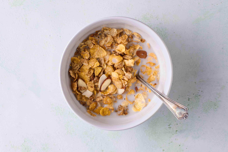 Cereal de grano entero