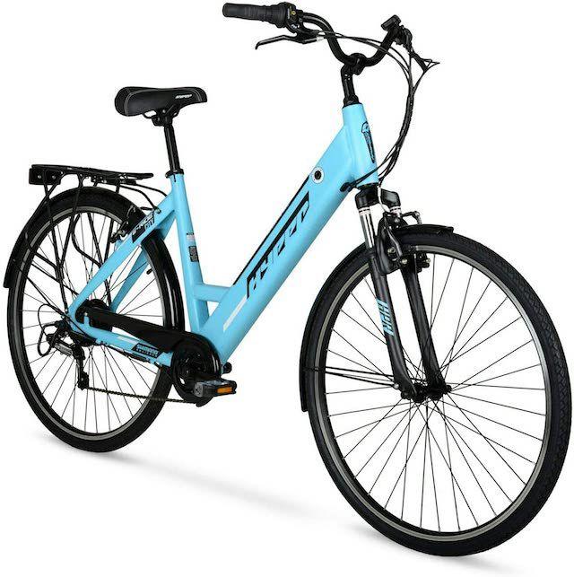 Hyper E-Ride Electric Bike