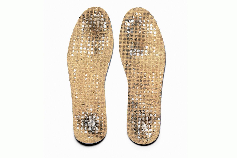 Shoe Wear Patterns Outside Heel Magnificent Ideas