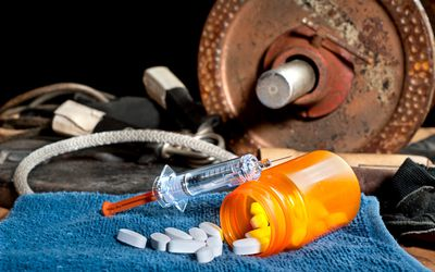Anabolic Steroids in Sports, Bodybuilding, and Athletics