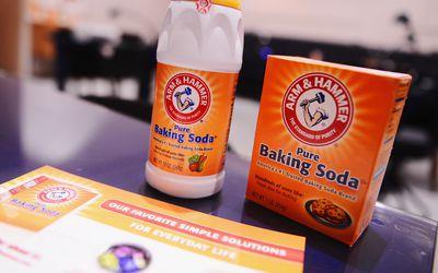 Baking Soda for Athletic Performance