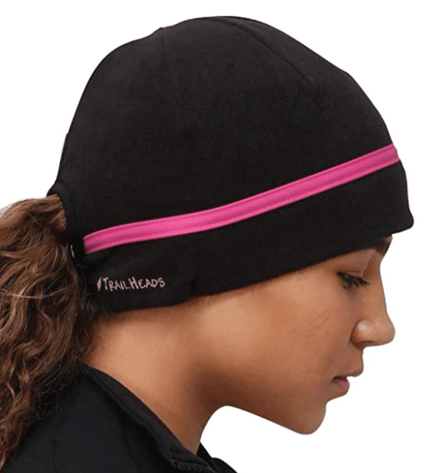 TrailHeads Ponytail Hat