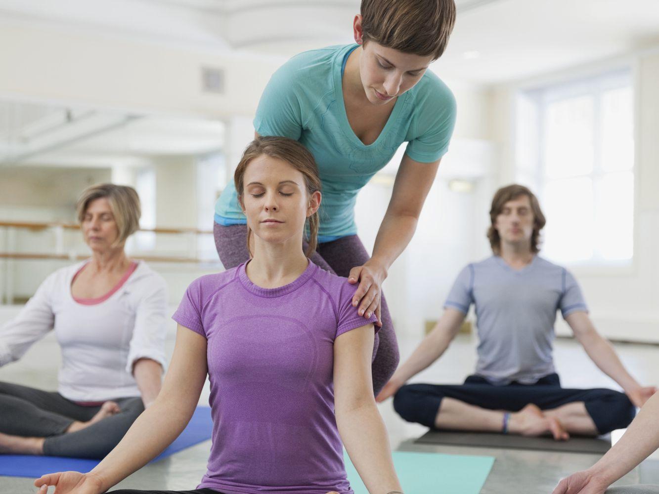 Yoga Alliance Standards For Teachers Training Programs