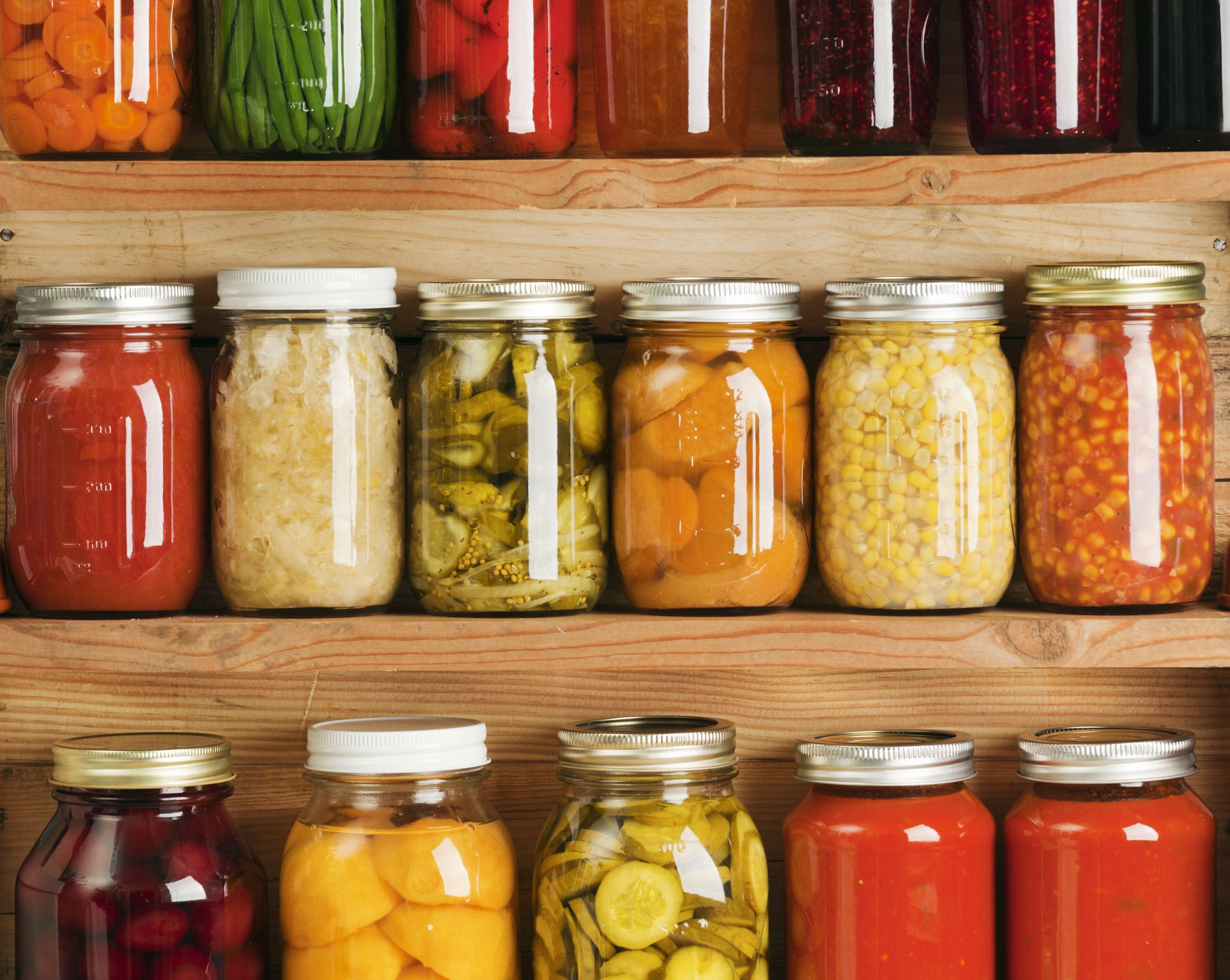 What Is the Microbiome Diet?