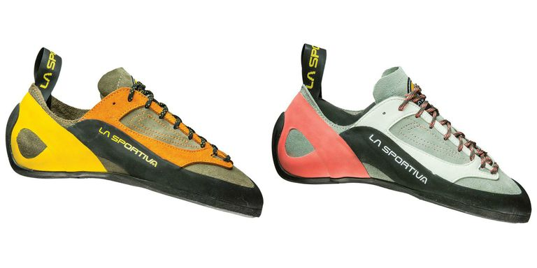indoor rock climbing shoes
