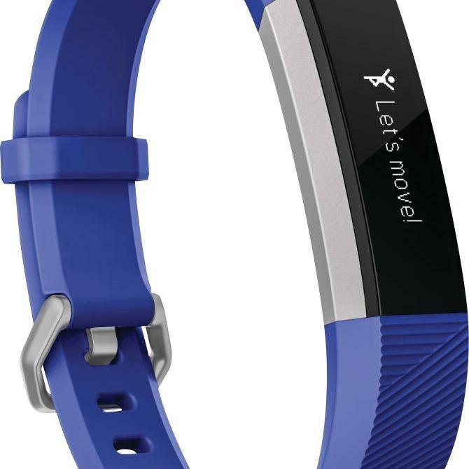 Monitor de actividad Fitbit Ace