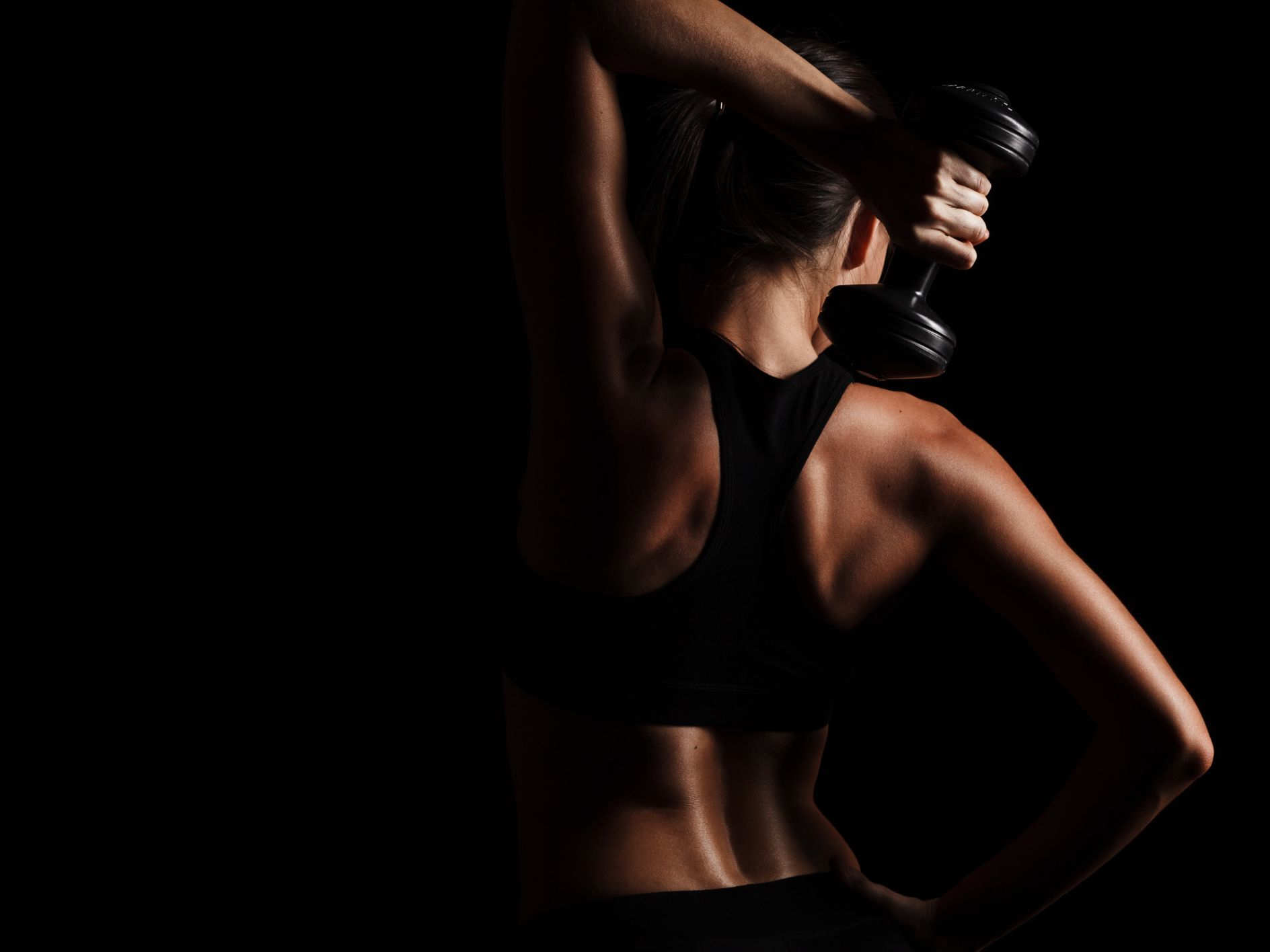 How to Sculpt a Strong Upper Body Without Bulking Up