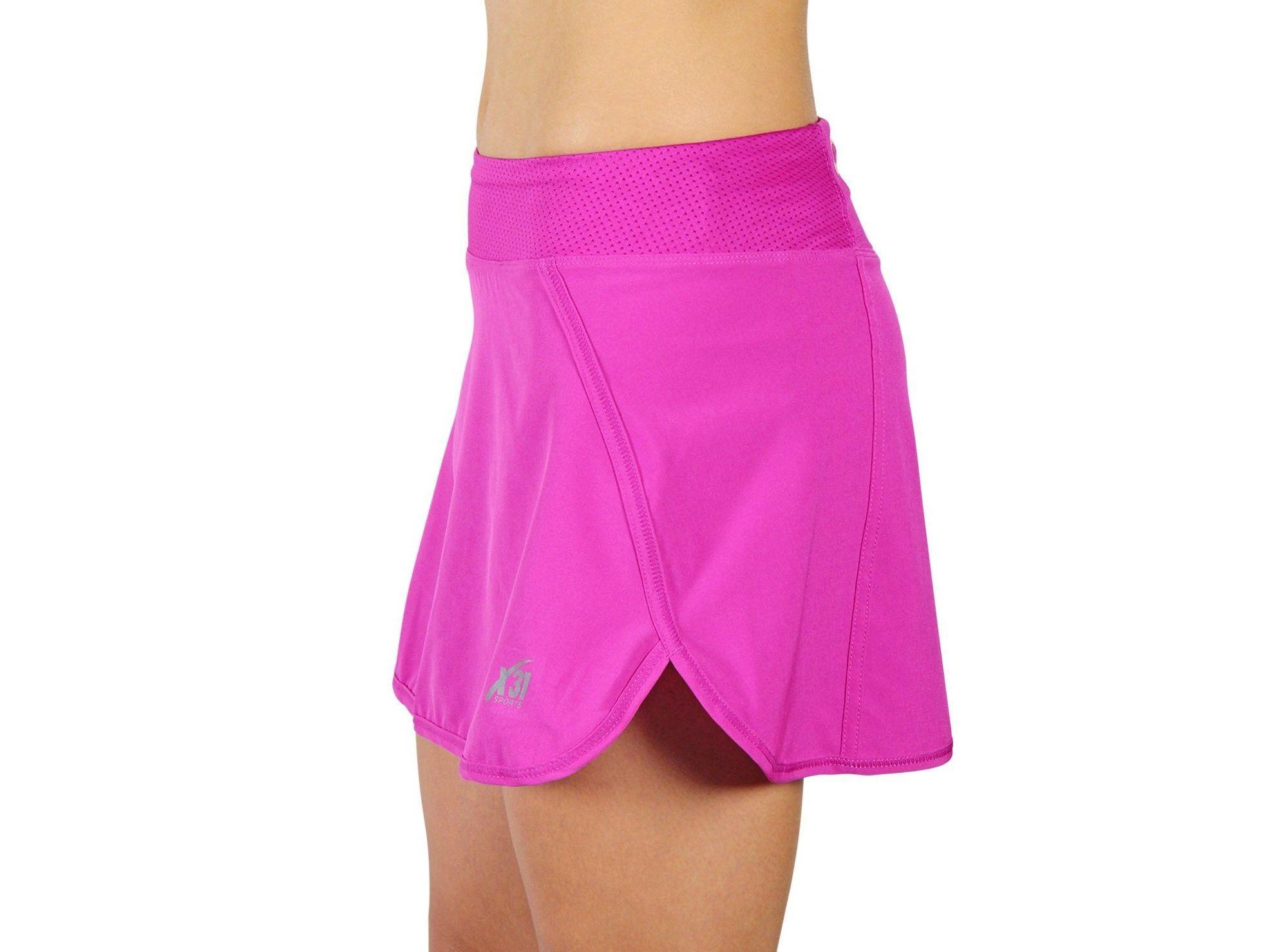 The 7 Best Running Skirts