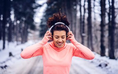 Walking Music Mix Playlist and Workout Songs