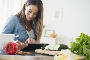 online cooking tips for weight loss