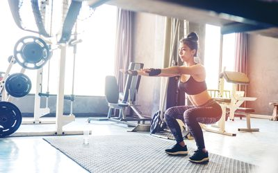 The best home fitness equipment pieces to buy in