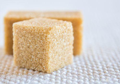 Azúcar mascabado