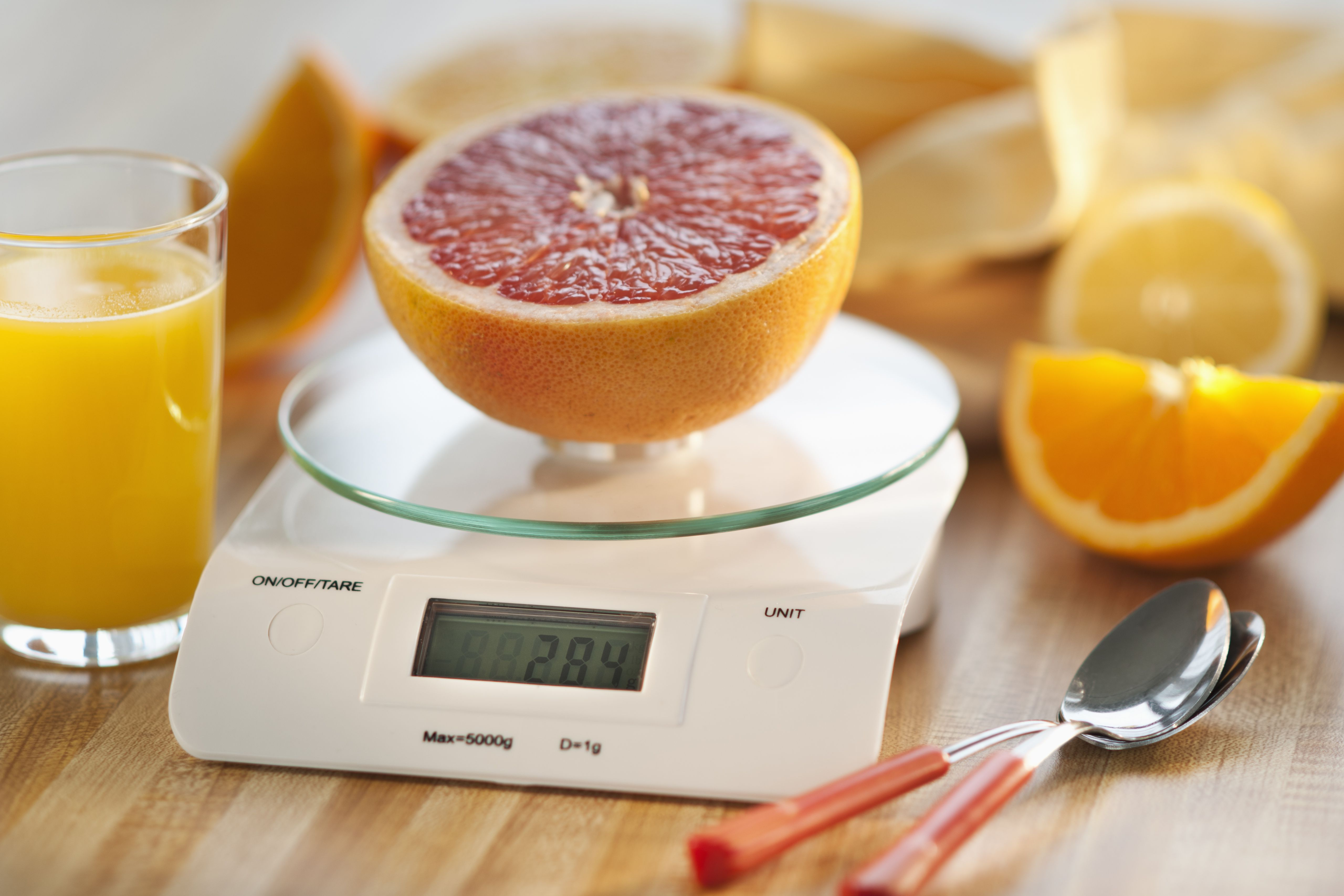 The 8 Best Food Scales to Buy in 2018