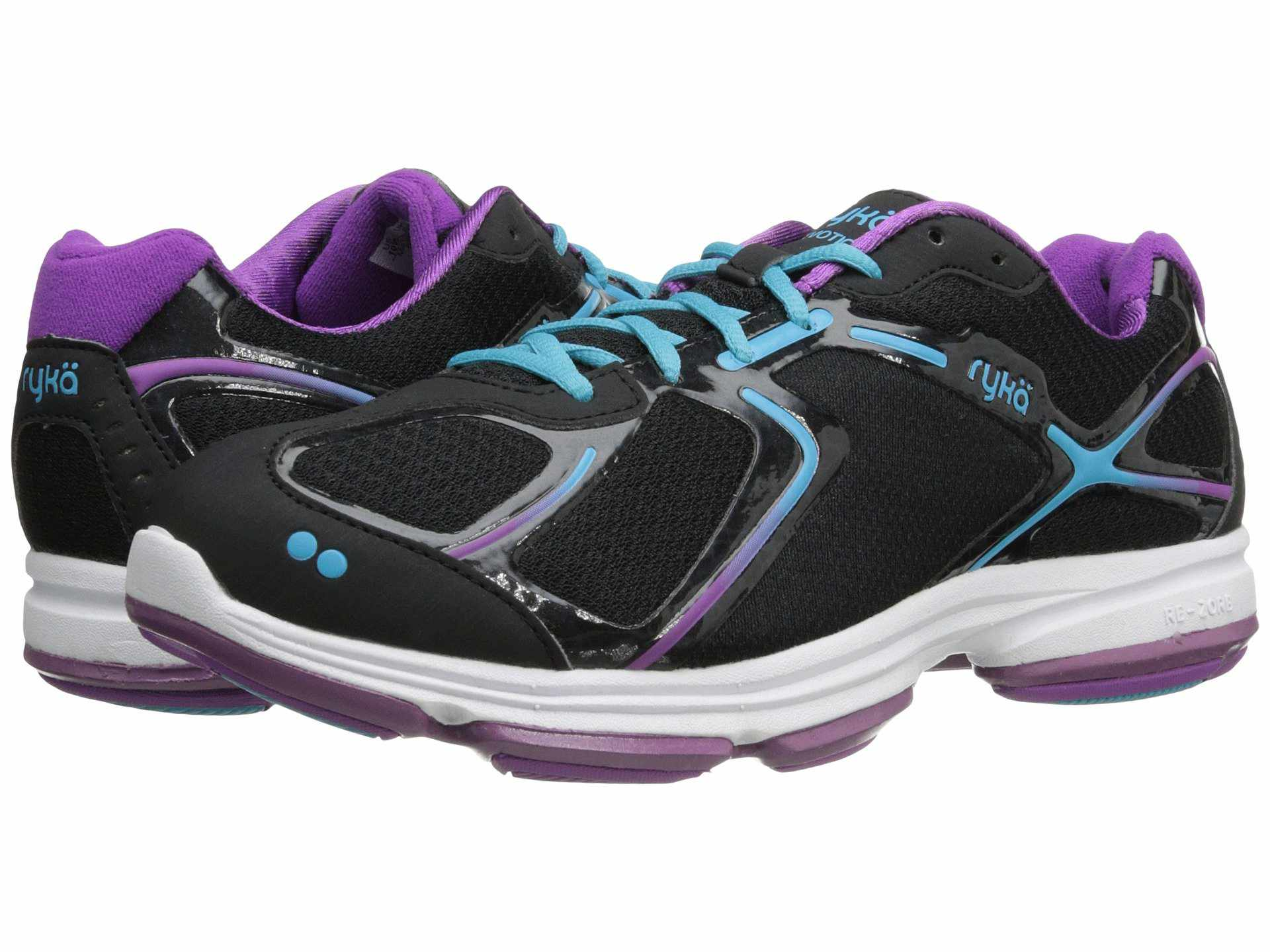 Best Budget for Women: Ryka Women's Devotion Walking Shoe