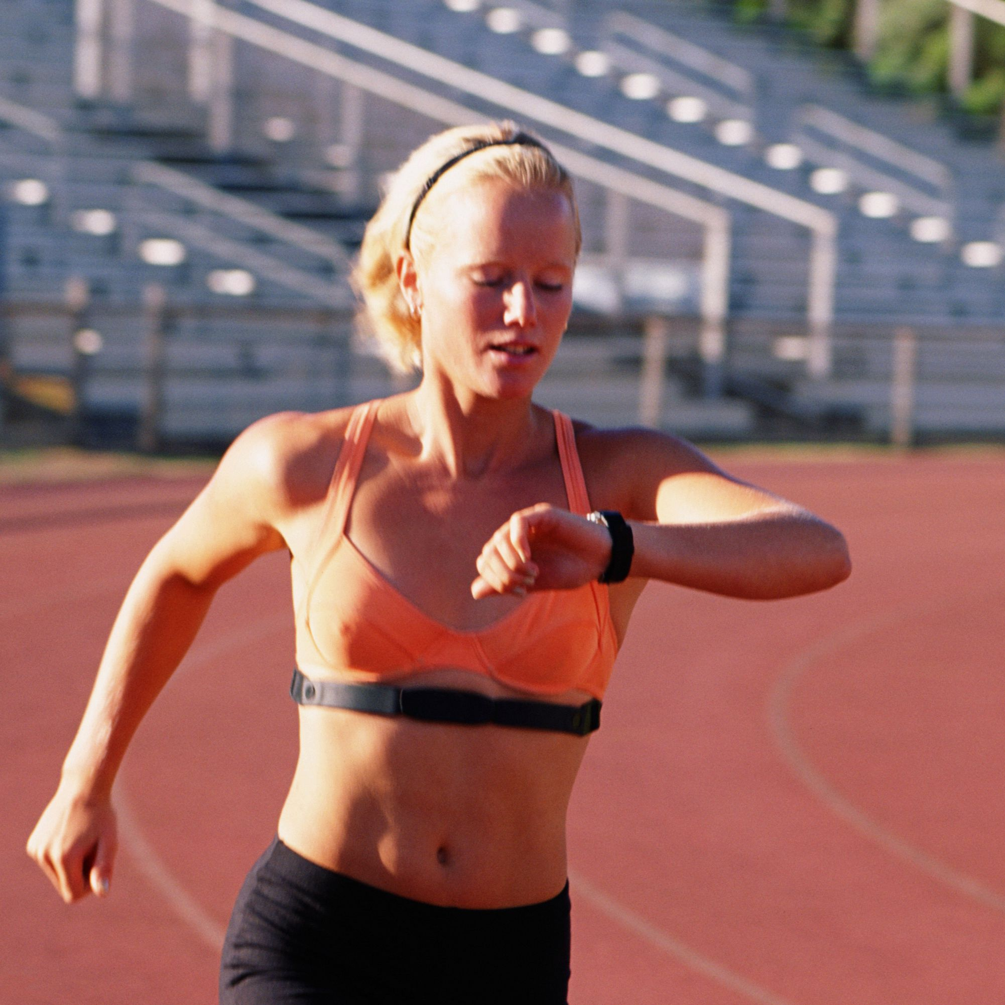 How to Reach the Anaerobic Zone During Exercise