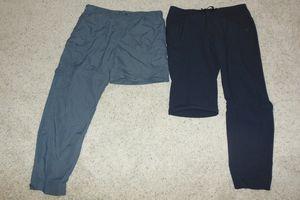 Convertible Pants - Shorts vs. Capris