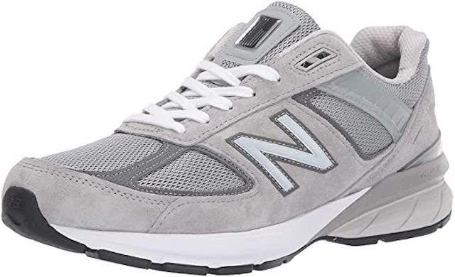 New Balance Men's M990v5 Running Shoes