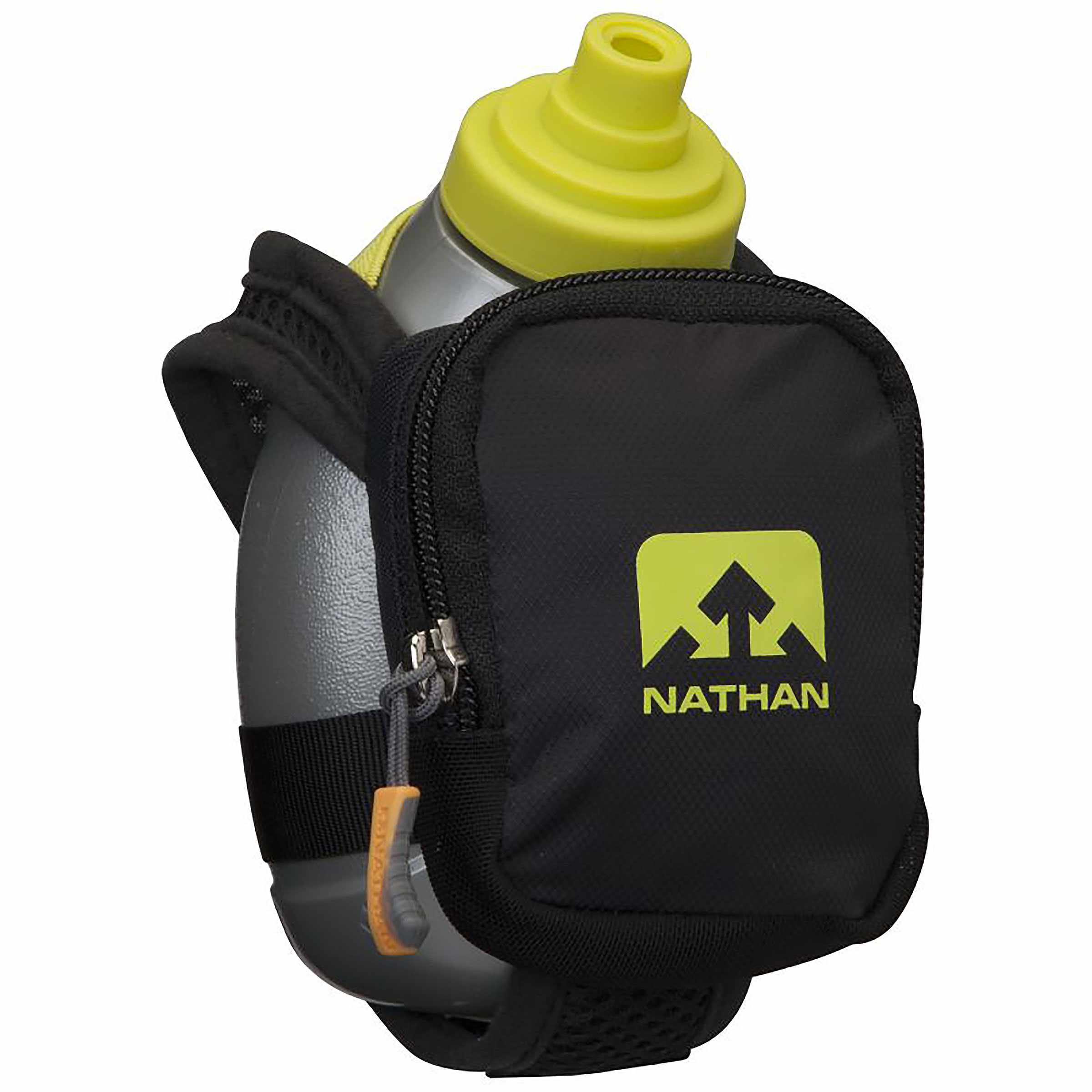 4d468881f7 Best Budget: Nathan Quick Shot Plus Handheld Hydration Pack