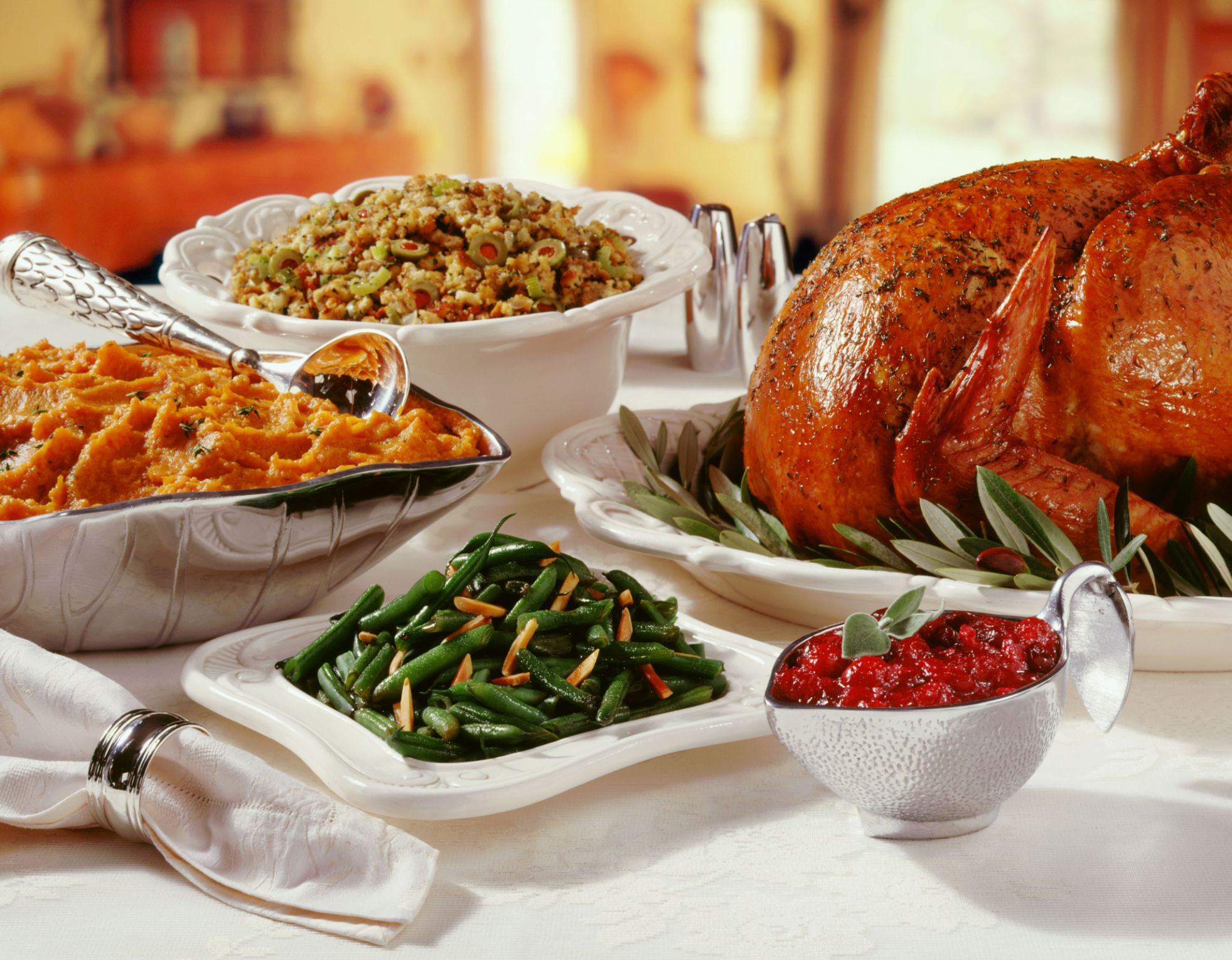 Holiday Foods That Are Good for Your Diet