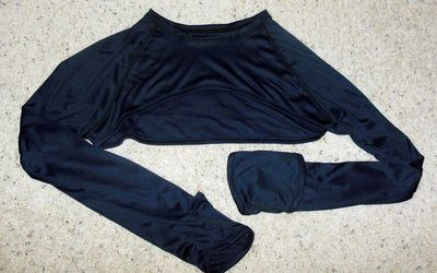 b25237d8f2 Sparkly Race Gear to Stick Out and Run Comfortably