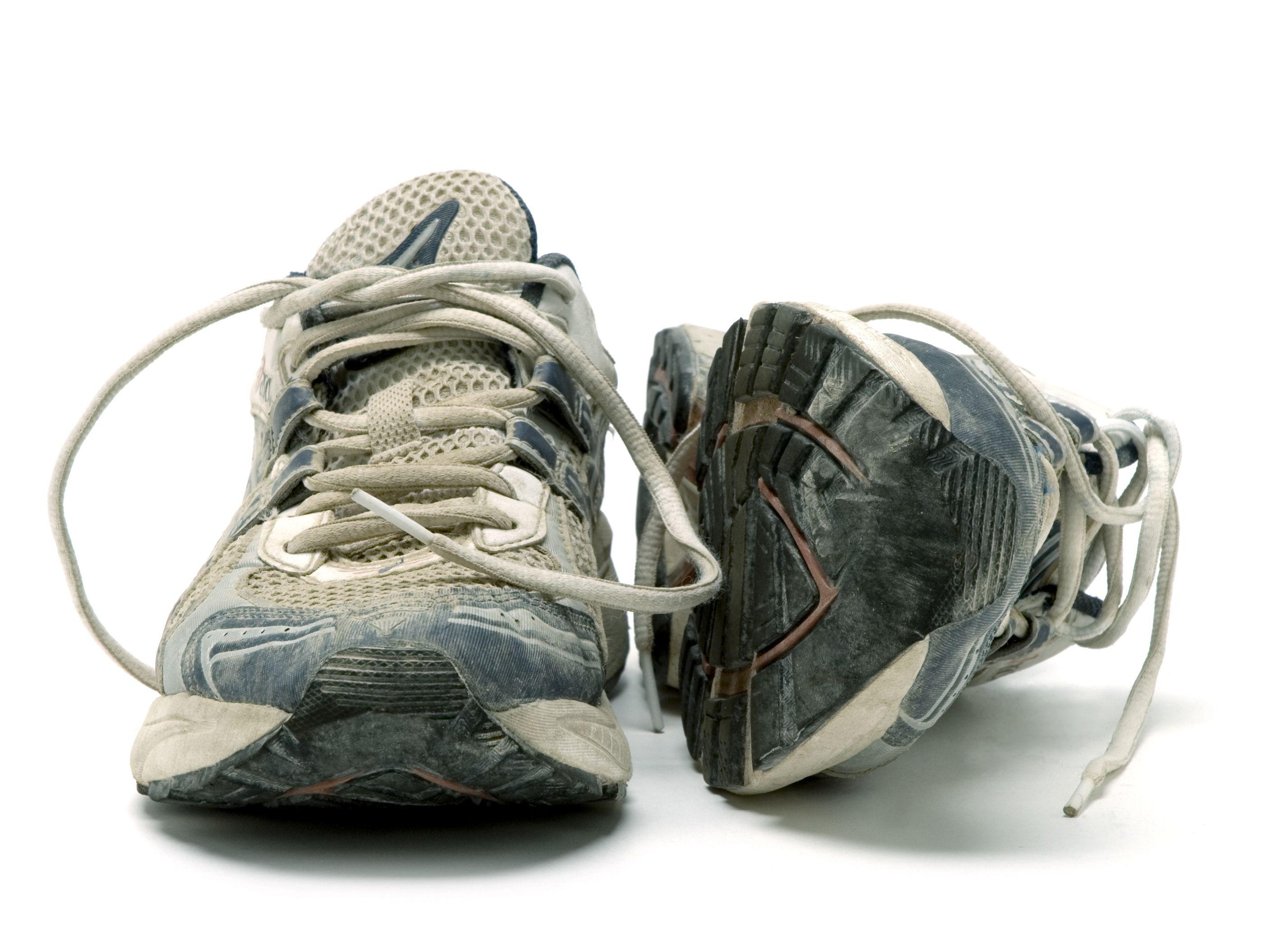 Men vegan work shoes