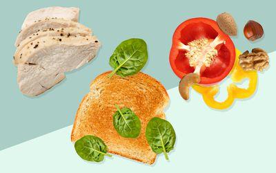 food combining diet