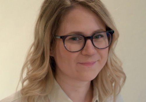 Nicole Bonaccorso Treehugger
